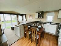 HIGH SPEC STATIC CARAVN FOR SALE CHEAP/SITE FEES INCLUDED!