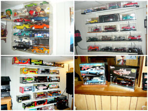 Seeking specific 1:18 die cast cars boxed to buy or swap for
