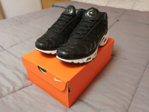 Nike Air Max Plus Running Shoes