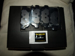 Kia Sportage Rear Ceramic Brake Pads