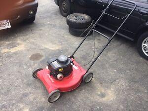 Murray 450 series lawnmower