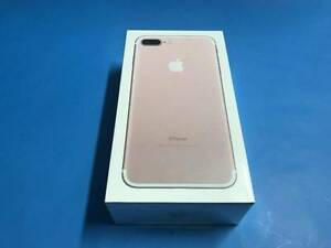 Sealed Iphone 7 Plus Rose Gold 128gb (Warranty+Receipt) Wiley Park Canterbury Area Preview