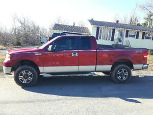 *New Price* New Pictures 2007 Ford F-150 Pickup Truck 4x4