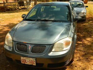 2006 Pontiac Pursuit Other