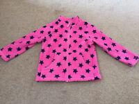 Mothercare girls 18-24 month fleece