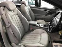 2004 Mercedes-Benz SL 5.4 SL55 AMG 2dr Petrol black Automatic