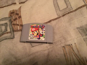 Mario Party 1 for N64 for sale