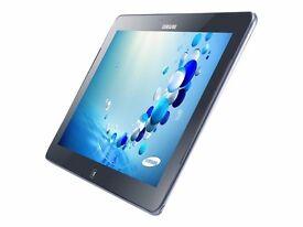 "Samsung ATIV Smart PC XE500T1C 64GB 11.6"" Windows Tablet PC"