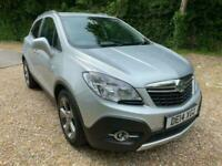 2014 Vauxhall Mokka 1.7 CDTi 16v SE FWD 5dr Hatchback Diesel Automatic