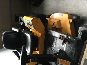 Cub Cadet Zero turn. Want it sold dropped to $3,000 for the week