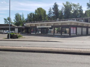 Ideal Restaurant Location for Lease