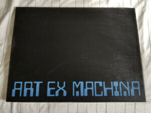 Art Ex Machina Collection #198/200