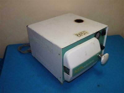Asta Autoclave Professional Sterilizer