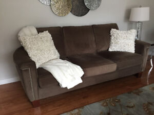 Couch and Chair $925 OBO