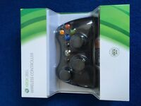 Brand new boxed wireless Xbox 360 controller
