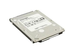 """TOSHIBA MQ01ABD100v 1TB 5400 RPM 8MB Cache SATA 3.0Gb/s 2.5"""""""