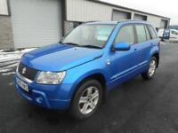 SUZUKI GRAND VITARA DIESEL 5 DOOR MANUAL 4X4