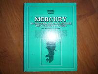 Glenn's 1960-1969 Mercury Outboard Repair Manual 1, 2, 4, 6 cyl