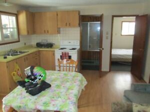 Small 1 bedroom Bachelor Apartment for rent