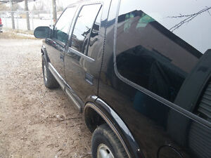 1999 Chevrolet Blazer 4.3L 4X4 SUV Peterborough Peterborough Area image 8