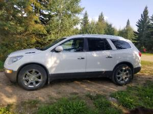 2010 Buick Enclave CXL for Sale