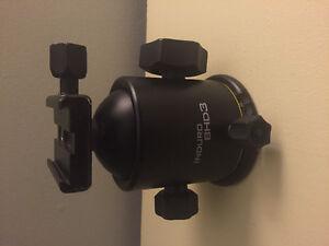 Induro BHD3 ball head