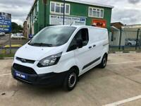 2019 Ford Transit Custom 2.0 TDCi 105ps Low Roof Van PANEL VAN Diesel Manual