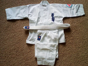 Kyokushin Karate Uniform