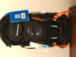 New!! CamelBak Water Bag and Pouch