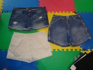 womens size 16 summer clothes