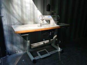 Juki sewing machine DDL-8500