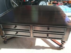 Cocktail table - From Stoney Creek Furniture