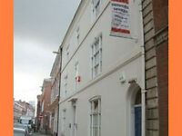 ( LE1 - Leicester ) Serviced Offices to Let - £ 195