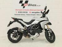 '13 DUCATI MULTISTRADA 1200 ABS | 1 FORMER KEEPER | EXCELLENT CONDITION | 18KMLS