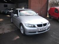 2006 BMW 3 SERIES 318i SE