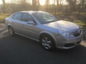 Vauxhall/Opel Vectra 1.8i VVT ( 140ps ) Exclusiv COMES WITH 12 MONTHS MOT