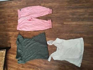 Lot of women's clothing size med Prince George British Columbia image 3