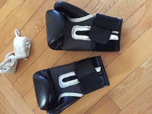 Boxing gloves and wraps Cambridge Kitchener Area image 2