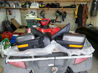 Ford F150 Mirrors