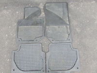BMW Rubber Floor Mats..JUST REDUCED.