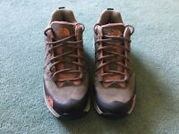 Women's North Face Hedgehog Hike Boots Size 5