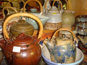 New Yukon pottery - best  gift