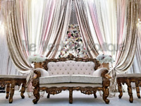 LUXURY WEDDING DECORATIONS AND BACKDROPS AT AFFORDABLE PRICES