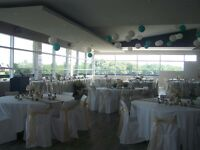 Linens and Chair Cover Rentals for Your Special Day