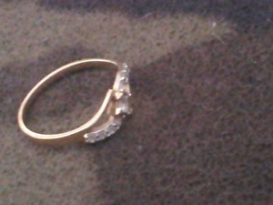 10k ring for sale