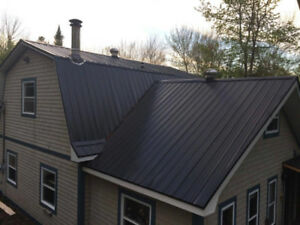 mccoys steel roofing  we now offer financing.