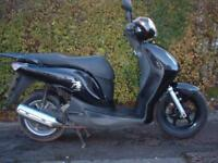 Honda PES125 SCOOTER