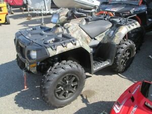 2015 Polaris Sportsman XP 1000 EPS Polaris Pursuit Camo
