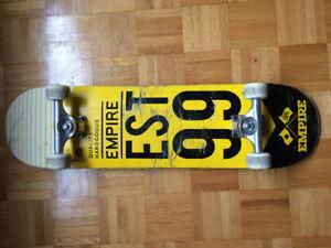 Skateboard - 8.0