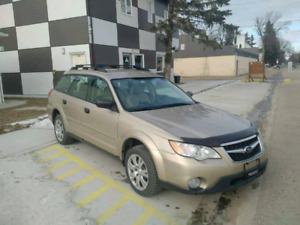 Subaru Outback 2008 REDUCED PRICE